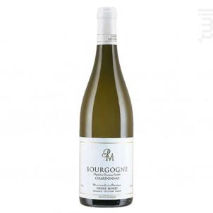 Bourgogne Chardonnay - Domaine Pierre Morey - 2013 - Blanc