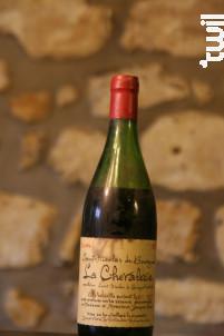 Domaine La Chevalerie - Domaine de la Chevalerie - 1975 - Rouge
