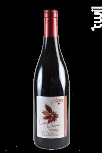 Cuvée des Vernes - Domaine Barou - 2019 - Rouge