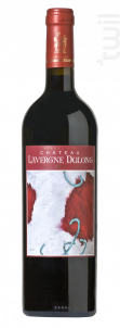 Château Lavergne Dulong - Château Lavergne Dulong - 2014 - Rouge