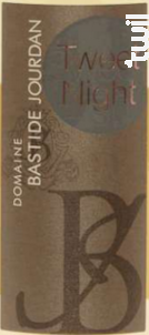 Tweet Night - Domaine Bastide Jourdan - 2018 - Blanc