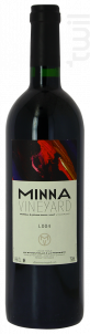 Minna - VILLA MINNA VINEYARD - 2004 - Rouge