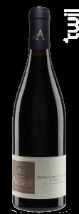 Bourgogne Côte-d'Or Les Chagniots - Domaine d'Ardhuy - 2018 - Rouge