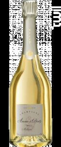 Deutz Amour De Deutz Brut Blanc De Blanc - Champagne Deutz - 2008 - Effervescent