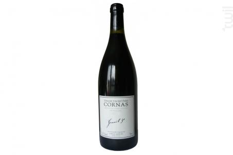 Granit 30 - Domaine Vincent Paris - 2015 - Rouge