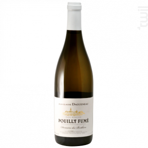 Pouilly Fumé Saint-Andelain - Domaine des Berthiers-Jean-Claude Dagueneau - 2017 - Blanc