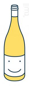 Bourgogne Chardonnay - Comte de Saint Martin - 2014 - Blanc