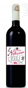 L'Audacieux - Marquestau & Co - Non millésimé - Rouge