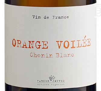 Orange Voilée - Mas del Périé - Non millésimé - Blanc