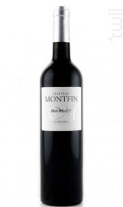 CHATEAU MONTFIN Cuvée Margot - Château Montfin - 2015 - Rouge