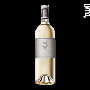 Y d'Yquem - Château d'Yquem - 2018 - Blanc