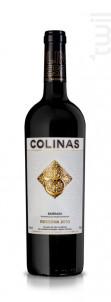 Colinas Reserva - Colinas - 2011 - Rouge
