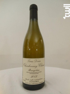 Classic Terres Dorées - Jean-Paul Brun - 2012 - Blanc