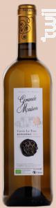 Cuvée La Tour - Château Grande Maison - 2014 - Blanc