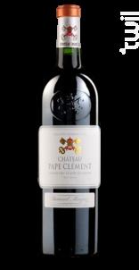 Château Pape Clément - Château Pape Clément - 2007 - Rouge