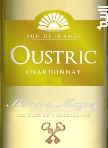 Oustric - Bernard Magrez - Domaine d'Oustric - 2016 - Blanc