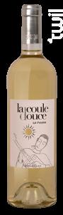 LA COULE DOUCE - Domaine de la Perdrix - 2018 - Blanc