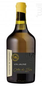 Vin Jaune - DOMAINE DE SAVAGNY - 2012 - Blanc