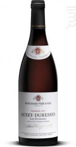 Auxey-duresses Premier Cru Les Duresses - Bouchard Père & Fils - 2016 - Rouge