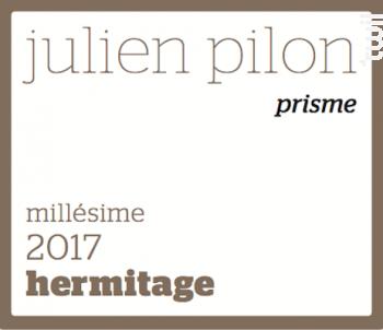 Prisme - Domaine Julien Pilon - 2018 - Blanc