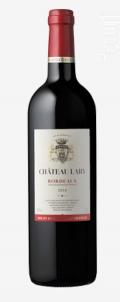 Château Lary - GAEC Forcato & Fils - Château de Lary - 2016 - Rouge