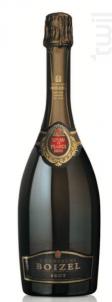 Joyau de France - Champagne BOIZEL - 1996 - Effervescent