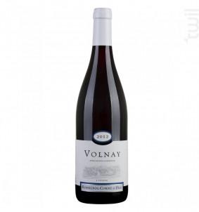 Volnay - Domaine Rossignol-Cornu et Fils - 2012 - Rouge