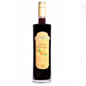 Délice d'Orange - Liquoristerie de Provence - Non millésimé - Blanc