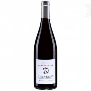 Tradition - Domaine Sauger - 2018 - Rouge