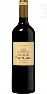 Château Paloumey - Vignobles Paloumey- Château Paloumey - 2016 - Rouge