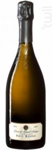 Cuvée Des Grands Vintages - Champagne Eric Rodez - Non millésimé - Effervescent