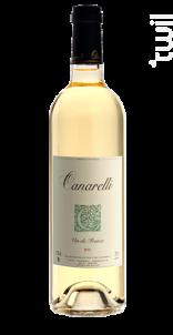 Bianco Gentile - Clos Canarelli - Yves Canarelli - 2019 - Blanc