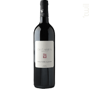 LES CALCINAIRES - Domaine Gauby - 2019 - Rouge