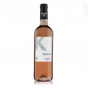Kattalin Rosé - Cave d'Irouleguy - 2020 - Rosé