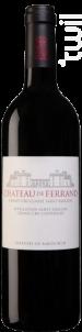 Château de Ferrand - Château de Ferrand - 2017 - Rouge