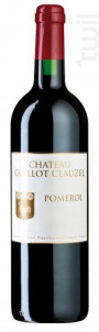 Château Guillot Clauzel - Château Guillot Clauzel - 2013 - Rouge