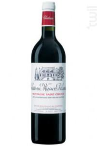 Maison Blanche - Vignobles Despagne-Rapin - 2009 - Rouge
