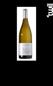 Vin Blanc, Domaine Sauger, Cheverny Blanc, Vieilles Vignes - Domaine Sauger - 2018 - Blanc