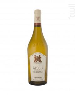 Fruitière Vinicole - Fruitière Vinicole d'Arbois - 1992 - Blanc