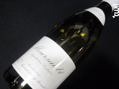 Meursault - Domaine Leroy - 2013 - Blanc