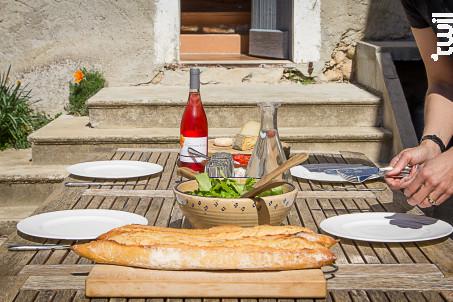 Côtes du Rhône - Domaine l'Ancienne Ecole - 2017 - Rosé