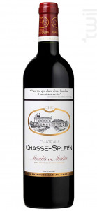 Château Chasse-Spleen - Château Chasse-Spleen - 2019 - Rouge