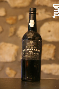 Porto Fonseca Guimarens - Porto Fonseca Guimarens - 1984 - Rouge
