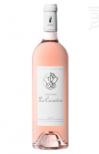 Château La Curnière - Château La Curnière - 2018 - Rosé