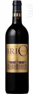 Brio de Cantenac Brown - Château Cantenac Brown - 2015 - Rouge
