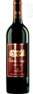 Château de Lavagnac - Château de Lavagnac - 2015 - Rouge