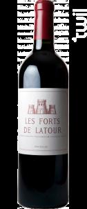 Les Forts de Latour - Château Latour - 2013 - Rouge