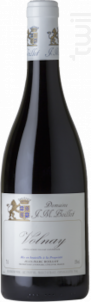 Volnay - Domaine Jean-Marc Boillot - 2014 - Rouge