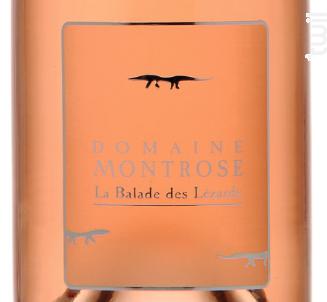 La Balade - Domaine Montrose - 2015 - Rosé