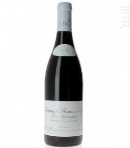 Savigny Les Beaune 1er Crules Narbantons - Domaine Leroy - 2011 - Rouge